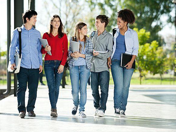 Fördermöglichkeiten für MSA und Abitur